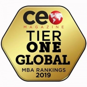 MSM MBA programs ranked among the best in the world