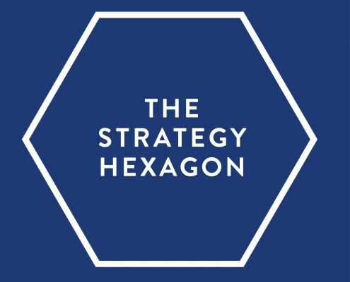 STRATEGY HEXAGON