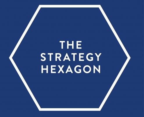 STRATEGY HEXAGON